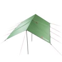 Тент туристический Red Point UMBRA (500х390см), зеленый