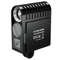 Фонарь для камер GoPro Nitecore GP3 CRI (Nichia LED, 270 люмен, 5 режимов, USB)
