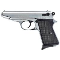 Пистолет сигнальный Ekol Majarov (9.0мм), серый
