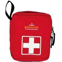 Аптечка Pinguin First Aid Kit M (17x13x5cм), красная  F04