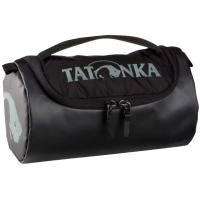 Косметичка дорожная Tatonka Care Barrel (26х14х14cм), черная 1985.040