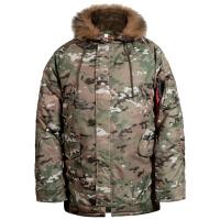 Куртка Chameleon Аляска  (р.52-54), МТР
