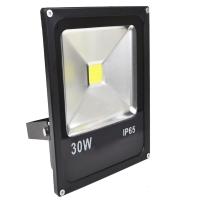Прожектор светодиодный 220ТМ Slim (LED-SP, 3000 люмен, IP65, 6000К, 30W)