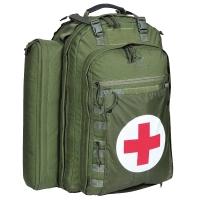 Рюкзак тактический, медицинский Tasmanian Tiger First Responder 2 (40л), olive