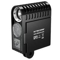 Фонарь для камер GoPro Nitecore GP3 (Cree XP-G2, 360 люмен, 5 режимов, USB)