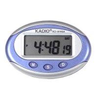 Часы автомобильные Kadio (1хAG10)