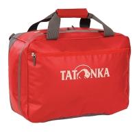 Сумка Tatonka Flight Barrel (35л), красная 1970.015