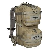 Рюкзак тактический, медицинский Tasmanian Tiger R.U.F. (22л), khaki