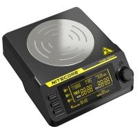 Смеситель жидкостей для парения Nitecore NFF01 с LED-дисплеем (70-1200 rpm)