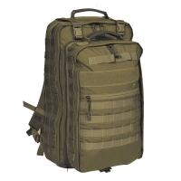 Рюкзак тактический, медицинский Tasmanian Tiger FR Move On (40л), olive