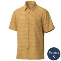 Рубашка мужская MARMOT Eldridge SS (р.S), arrowwood 62220.7019-S