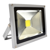 Прожектор светодиодный матричный (LED, 1690 люмен, IP65, 20W)