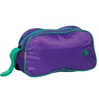 Косметичка Tatonka Cosmetic Bag Ligh (13x23x8см), лиловая 2822.106