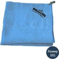 Полотенце Pinguin XS (20x20см), синее 616315.B 20