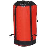 Компрессионный мешок Tatonka Tight Bag (18л), красный/черный 3023.068