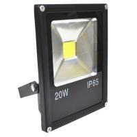 Прожектор светодиодный 220ТМ Slim (LED-SP, 2000 люмен, IP65, 6000К, 20W)