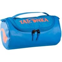 Косметичка дорожная Tatonka Care Barrel (26х14х14cм), синяя 1985.194