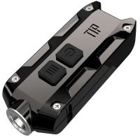 Фонарь Nitecore TIP SS (Cree XP-G2 S3, 360 люмен, 4 режима, USB), черный