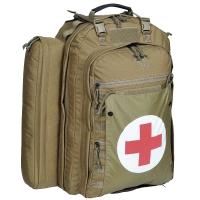 Рюкзак тактический, медицинский Tasmanian Tiger First Responder 2 (40л), khaki