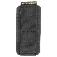 Модуль съёмный под систему Velcro Nitecore NHL02s (для сумки NTC10), черный