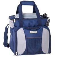 Автохолодильник - сумка Thermo IBS-30 (25л), синяя