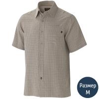 Рубашка мужская MARMOT Eldridge SS (р.M), moonstruck 62220.3088-M