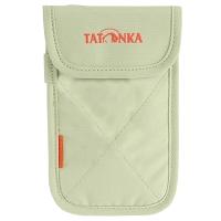 Чехол для смартфона с креплением на пояс Tatonka Smartphone Case (12,5х9х1см), белый 2971.180