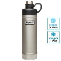 Термобутылка Stanley Classic (0.75л), стальная