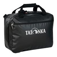 Сумка Tatonka Flight Barrel (35л), черная 1970.040