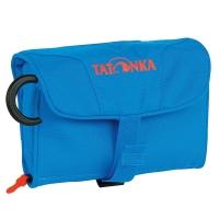 Косметичка дорожная Tatonka Mini Travelcare (16,5x12x5см), синяя 2816.194
