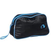 Косметичка Tatonka Cosmetic Bag Ligh (13x23x8см), черная 2822.040