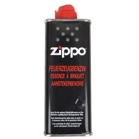 Бензин для зажигалок Zippo (125мл)