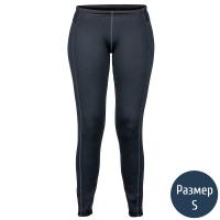 Брюки женские MARMOT Wm's Stretch Fleece Pant (р.S), черные