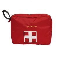 Аптечка Pinguin First Aid Kit L (22х17х8см), красная F06
