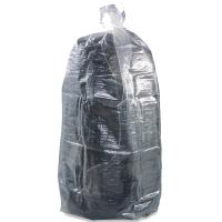 Мешок транспортировочный для рюкзака Tatonka Schutzsack Einfach (70x148см), прозрачный 3095.000