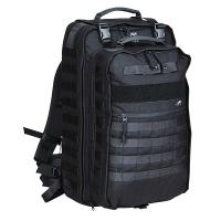 Рюкзак тактический, медицинский Tasmanian Tiger FR Move On (40л), black