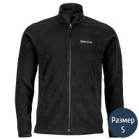 Куртка мужская MARMOT Reactor, black (р.S) 81010.001-S