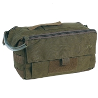 Подсумок-аптечка Tasmanian Tiger Small Medic Pack (26x14x11см), olive