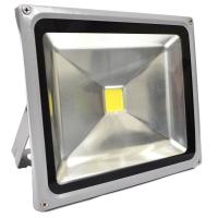 Прожектор светодиодный матричный (LED, 2500 люмен, IP65, 30W)