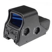 Прицел коллиматорный голографический BOB Laser ET-551 (4xLR44)