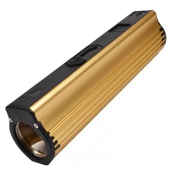4 в 1 - Фонарь + Power bank + зажигалка + открывалка B-818 (Cree XPE, 4 режима, USB) ― Фонаревка