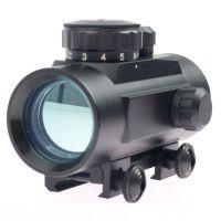 Коллиматорный прицел BOB Laser BOB-HDR45 (4 x Green & Red Dot, 1x30, 1xCR2032)