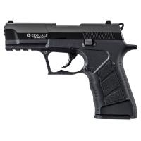 Пистолет сигнальный EKOL ALP, черный