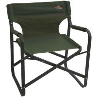 Кресло туристическое складное Pinguin Director Chair (48x34x46см), зеленое 620047