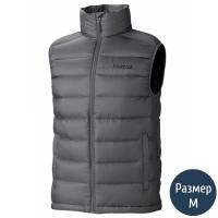 Жилет мужской MARMOT Zeus Vest, серый (р.M)