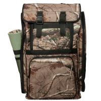 Рюкзак туристический (50л, 35x56x20), камуфляж