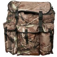 Рюкзак туристический (70л, 55x56x27), камуфляж