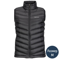 Жилет женский MARMOT Wm's Jena Vest, черный (р.M)