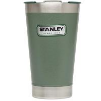 Термостакан Stanley Adventure Stacking (0.47л), зеленая