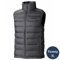 Жилет мужской MARMOT Zeus Vest, серый (р.XL)